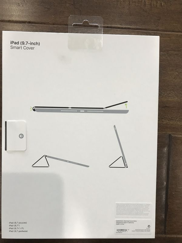 Apple Smart Cover for IPad and IPad Air