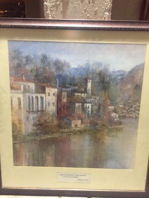 Framed art for Sale in Denver, CO