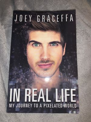 Joey Graceffa In Real Life for Sale in Saugus, MA