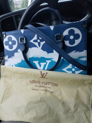 """Limited 2020 Edition"" Louis Vuitton... for Sale in Seattle, WA"