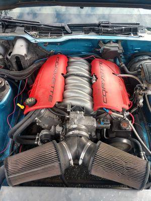 LS1 third gen Camaro for Sale in Sedro-Woolley, WA
