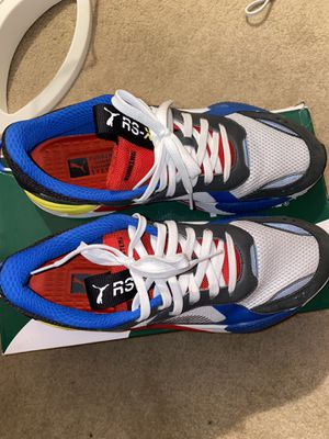 Puma RS-X Toys for Sale in East Point, GA