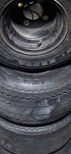 Golf Cart Wheels and Tires for Sale in Miramar,  FL