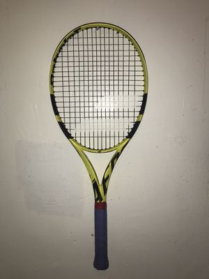 Babolat Pure Aero 2019 for Sale in West Hollywood, CA
