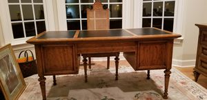 Drexel library desk for Sale in Sandy Spring, MD