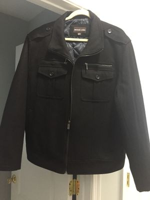 XL Men's Michael Kors coat for Sale in Virginia Beach, VA