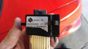 BMW final stage unit blower resister fsu e39 e46 e53 e83 x3 x5 for Sale in Daly City, CA