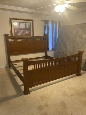 Bed frame for Sale in South Mills, NC