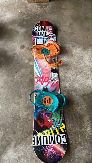 Snowboard for Sale in Kalamazoo, MI