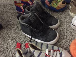 Converse shoes for Sale in Rialto, CA