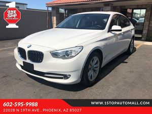 2012 BMW 5 Series Gran Turismo535i for Sale in Phoenix, AZ