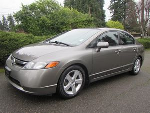 2008 Honda Civic Sdn for Sale in Shoreline, WA