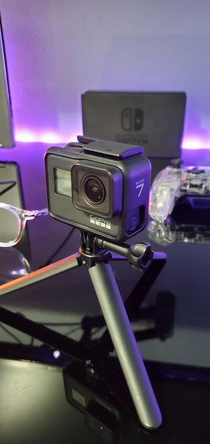 GoPro hero 7 black for Sale in Pasco, WA