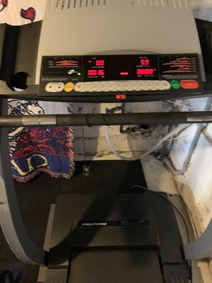 Free treadmill for Sale in North Haven, CT