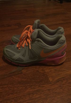 Nike, Puma, and Aeropostale tennis shoes for Sale in Evansville, IN