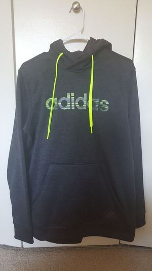 Adidas Climawarm sweater and matching pants for Sale in Falls Church, VA