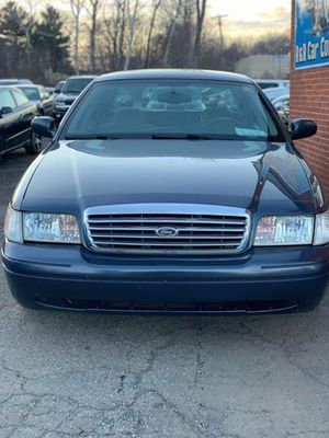1998 Ford Crown Victoria for Sale in Clinton Township, MI
