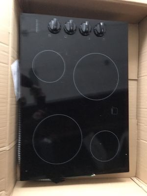 Electric cook top for Sale in Battle Creek, MI