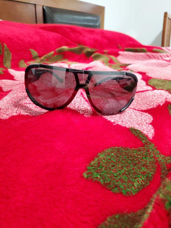 Armani exchange oversized sunglasses