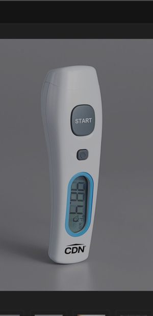 Digital Infrared Non-Contact Forehead Thermometer for Sale in Philadelphia, PA