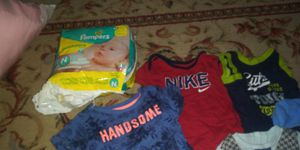 Baby boy clothes for Sale in Woodbridge, VA