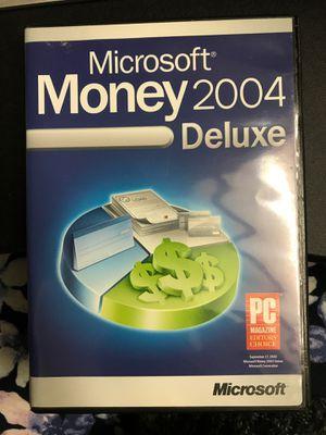 Microsoft money for Sale in Encinitas, CA