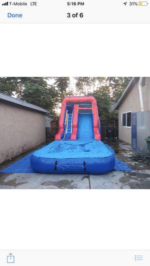 Water slide for Sale in Pico Rivera, CA
