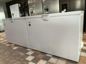 chest freezers for Sale in Utica, MI