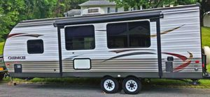 ✅2014 Forest River Cherokee travel trailer 254Q⚡️ for Sale in Denver, CO