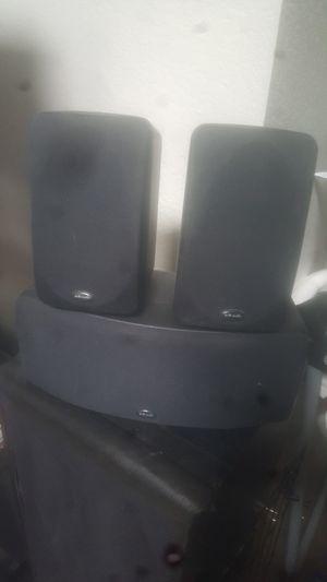 Polk Audio Speakers for Sale in Denver, CO