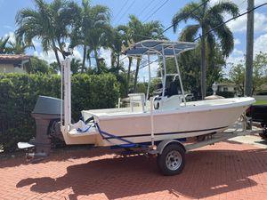 Mako Open fisherman boat for Sale in Miami, FL