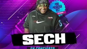 Sech Tickets for Sale in Lewisville, TX