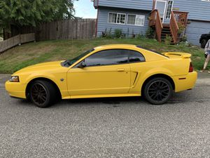 2004 Ford Mustang Anniversary edition for Sale in Granite Falls, WA