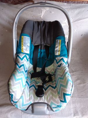 Car seat in very good condition, very clean. for Sale in Kent, WA