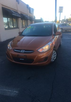 Hyundai 2016 Accent for Sale in Everett, MA