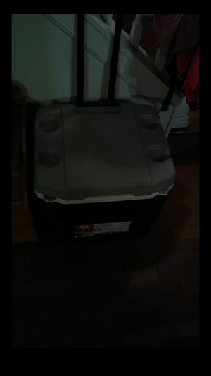 Cooler 52 quarts for Sale in West Springfield, VA