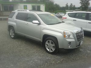 2010 GMC Terrain for Sale in Seattle, WA