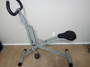 Exercise bike for Sale in Richardson, TX