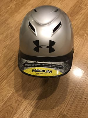 Under Armour Batting Helmet - new for Sale in Redmond, WA