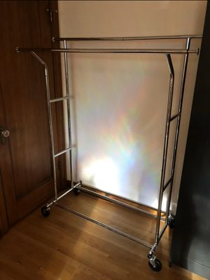 Garment/Clothing rack for Sale in Seattle, WA