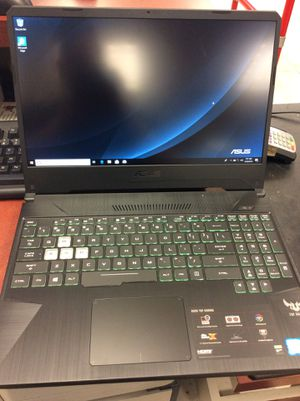Asus laptop 💻 for Sale in Humble, TX