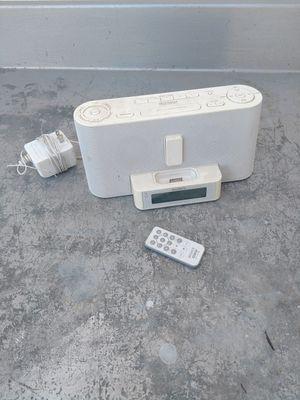 2007 iPod clock radio for Sale in Phoenix, AZ