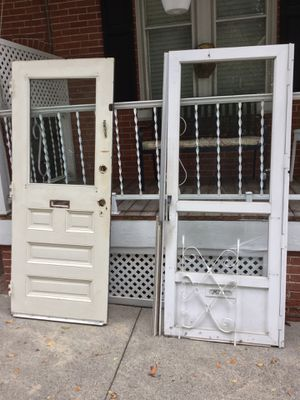 Doors for Sale in Lancaster, PA