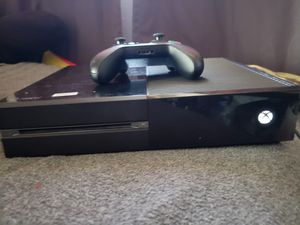 Xbox one for Sale in Chelsea, MA