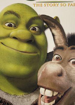 Shrek Dvds for Sale in Beacon,  NY