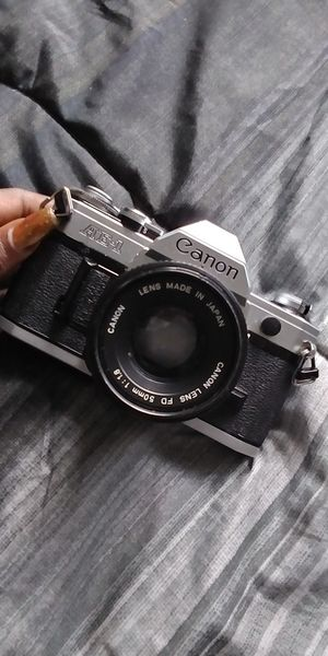 Canon AE 1 for Sale in Portland, OR