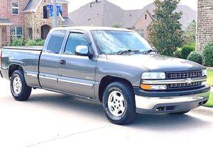 ֆ12OO 4WD CHEVY SILVERADO 4WD for Sale in Carson, CA