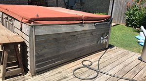 Hot tub for sell for Sale in Carrollton, TX