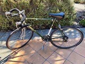 Raleigh road bike for Sale in San Rafael, CA