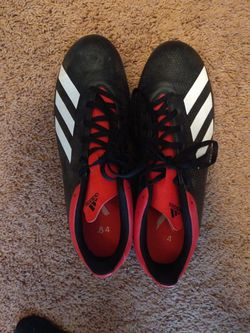 Adidas Soccer Cleats for Sale in Durham,  NC